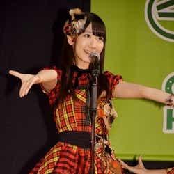 モデルプレス - AKB48柏木由紀、メンバー2名の脱退に「率直に寂しい」