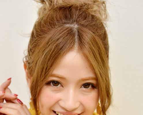 月9デビューのくみっきー、撮影エピソード・女優としての目標を語る モデルプレスインタビュー