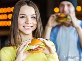 あんなに食べてるのに!痩せの大食い女子がやっている秘密の習慣