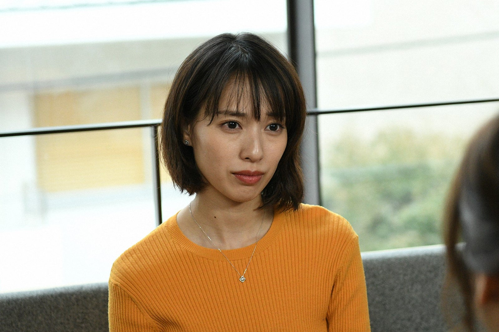 戸田恵梨香/「大恋愛~僕を忘れる君と」第3話