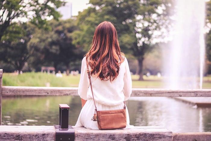 顔は関係ない!男性が追いかけたくなる女性の特徴5つ/Photo by GIRLY DROP