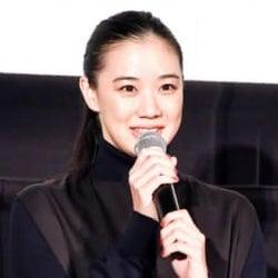 蒼井優&高橋一生、ベネチア銀獅子賞の黒沢清監督に感謝
