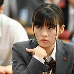 森七菜/「3年A組 ―今から皆さんは、人質です―」第6話より(C)日本テレビ