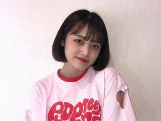 「Popteen」あやみん、初表紙&専属モデルデビューにファン歓喜「家宝にする」