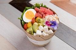 ハワイ発サラダ専門店「アロハサラダ」六本木に日本2号店