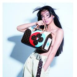 Koki,、美ボディ披露の大胆カット Cocomi撮影で初の姉妹タッグ実現