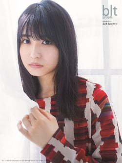 欅坂46長濱ねる、メンバーの卒業&変化するグループへの思いを吐露