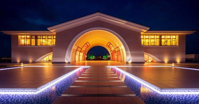 シーウッドホテル/画像提供:飯田産業