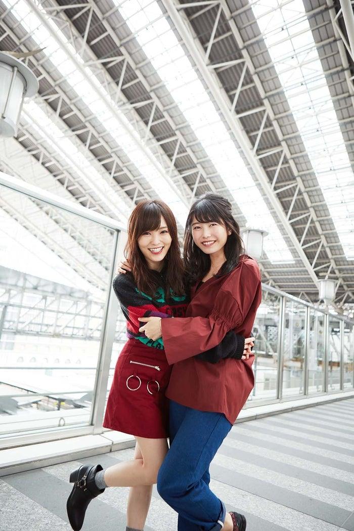 JR大阪駅(写真提供:関西テレビ)