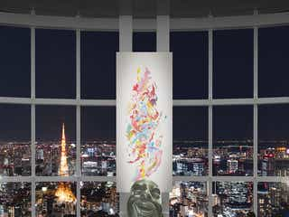 嵐・大野智、5年ぶり作品展の一部作品を公開 コラボ企画も発表<FREESTYLE 2020>