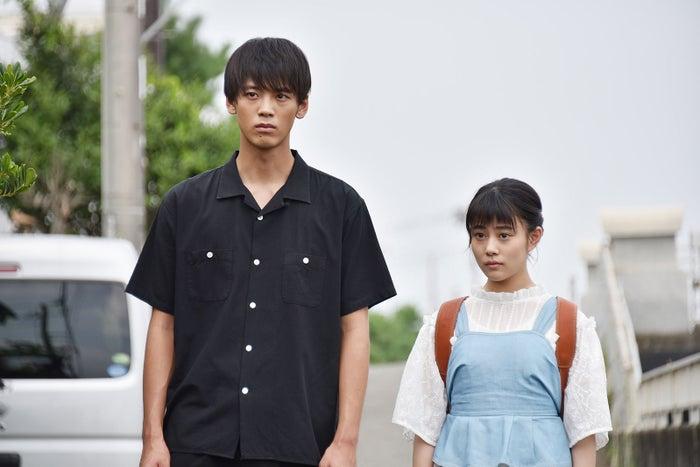 竹内涼真、高畑充希/「過保護のカホコ」第8話より(画像提供:日本テレビ)