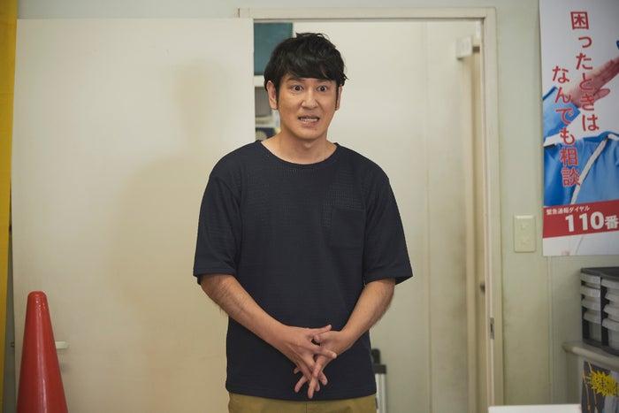 田中直樹 (C)テレビ東京