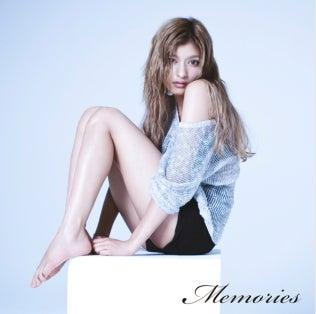 ローラ「Memories」(2012年7月11日発売)通常盤