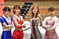 横山由依、宮脇咲良、松井珠理奈、白間美瑠 (C)モデルプレス