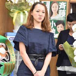 天野洋美氏 (C)モデルプレス