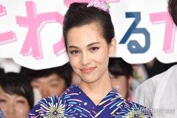 水原希子、渋谷でナンパされた芸人と対面「怒ります」