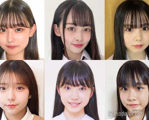 「JCミスコン2021」西日本Aブロック候補者公開 投票スタート<日本一かわいい女子中学生>