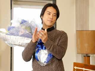 Hey! Say! JUMP山田涼介&桐谷健太「カイアベ」笑顔でクランクアップ「楽しかった」