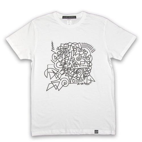「玉城デザイングッズ」iPhoneケース「Tシャツ」/提供画像