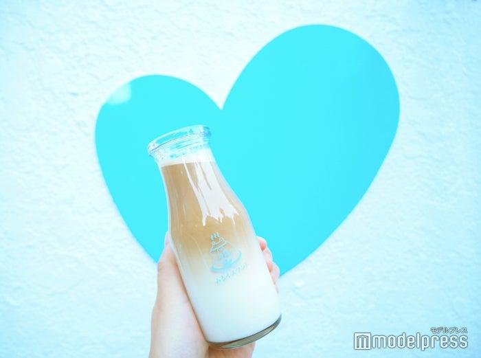 「コーヒー牛乳」(450円)(C)モデルプレス