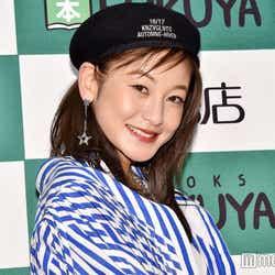 モデルプレス - 西山茉希、美人母との2ショット公開