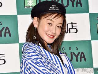 西山茉希、早乙女太一との結婚記念日に思いつづる「大切な日は変わらない」