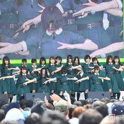 モデルプレス - 欅坂46、「HUNTER×HUNTER」に登場でファンざわつく