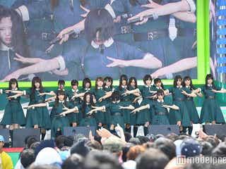 欅坂46、「HUNTER×HUNTER」に登場でファンざわつく