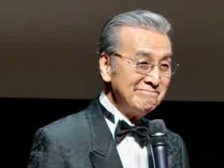 『ゴジラ』主演で人気の宝田明、流暢な中国語でマカオの客席沸く