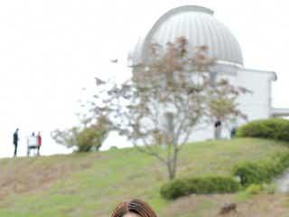 酒井美紀「白線流し」ロケ地に舞戻る 福原遥&EXILE佐藤大樹W主演「4月の君、スピカ。」追加キャスト発表