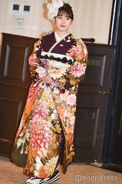 加藤美南/AKB48グループ成人式記念撮影会 (C)モデルプレス