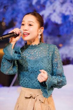 西野カナ(提供写真)