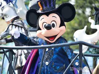 【ディズニー・ハロウィーン開幕】テーマ一新ランド、パレード・グッズ・デコレーション…「セレブレーションストリート」も期間限定バージョンに