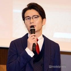 藤森慎吾(C)モデルプレス