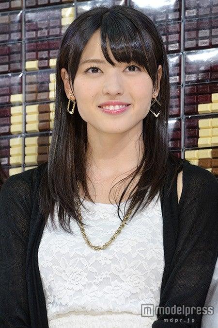 矢島舞美(C)モデルプレス