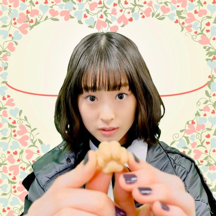 井本彩花(画像提供:テレビ朝日)