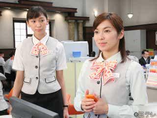 杏主演『花咲舞』第3話は視聴率14.7% 今期で唯一の二桁キープ