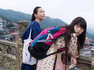 話題のモデル・モトーラ世理奈、主演映画のエピソード明かす<恋恋豆花>