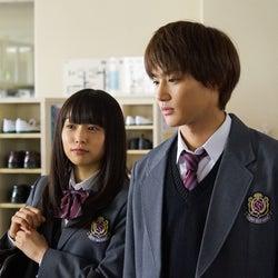 野村周平&桜井日奈子、運命に立ち向かうラブストーリー「僕の初恋をキミに捧ぐ」<第1話あらすじ>