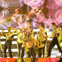 モデルプレス - 【浜崎あゆみライブレポ】涙で21周年へ 平成最後のライブで新たな誓い<セットリスト>