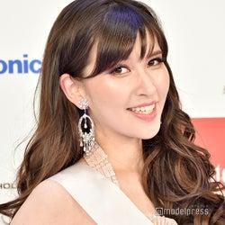 故・岡田眞澄さんの娘・岡田朋峰さん「ミス・インターナショナル2019」トップ15入りならず 父への想いを語る