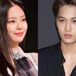 モデルプレス - EXO カイ&BLACKPINK ジェニー、破局報道