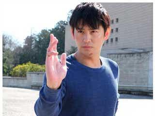 「仮面ライダーアギト」賀集利樹、結婚を発表 テレビ番組で報告
