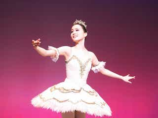 乃木坂46生田絵梨花、8年ぶりの月9出演でバレリーナ役に バレエ10年のブランクに「焦りました」<イチケイのカラス>