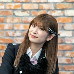 "<NMB48吉田朱里に50の質問>印象的なファン、""メンバーに謝っておきたいこと""が深い【一問一答】"
