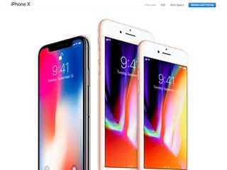 「iPhone X」と「iPhone 8/8 Plus」どっちにする?<共通点と違いを簡単解説>