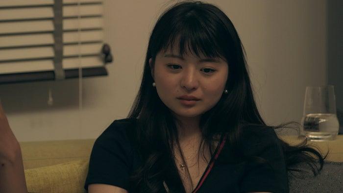 優衣「TERRACE HOUSE OPENING NEW DOORS」34th WEEK(C)フジテレビ/イースト・エンタテインメント