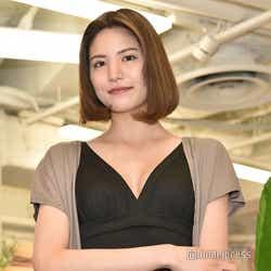 帆乃香(C)モデルプレス