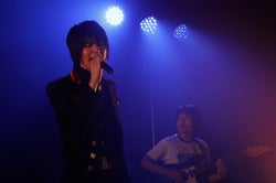 「宇宙戦隊キュウレンジャー」で注目の山崎大輝(Taiki)、初単独ライブにファン熱狂