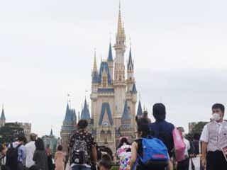 東京ディズニーランド&シーが再開。ゲストもキャストも笑って泣いた「この日を待ち望んでいた」【初日リポート】